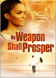 No Weapon Shall Prosper
