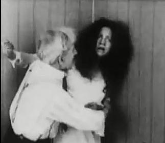 Within Our Gates - Armand attacks Sylvia