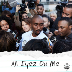 All Eyez On Me still