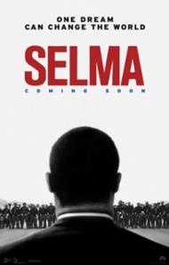 Selma teaser poster