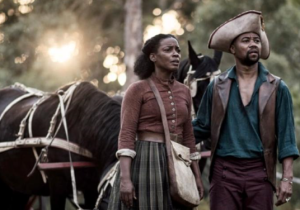 The Book of Negroes Movie Still
