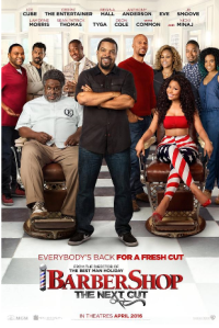 Barbershop 3 The Next Cut