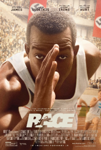 Race Poster