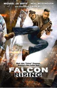 Falcoln Rising
