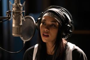 Shipp as Aaliyah