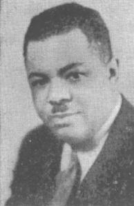 Sidney P. Dones