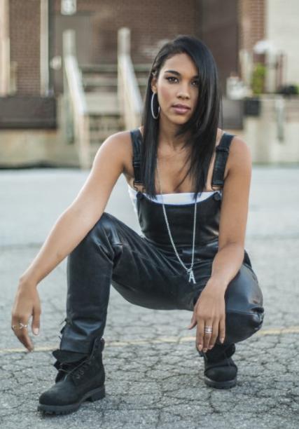 Aaliyah Princess of R&B photo