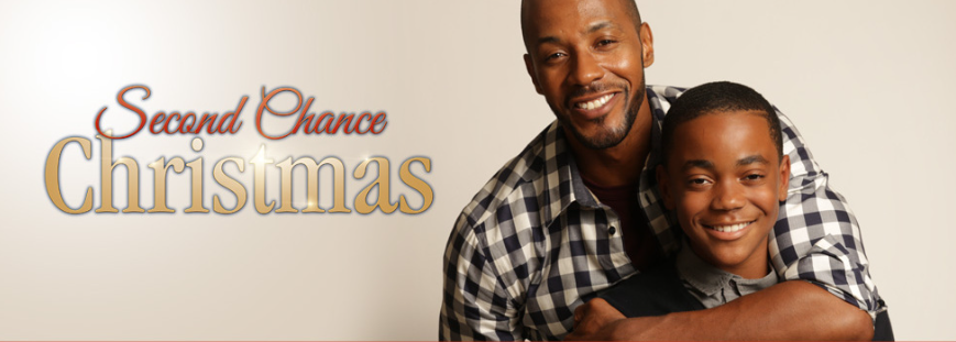 Second Chance Christmas | Black Cinema Connection