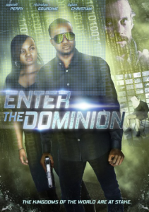 Enter the Dominion