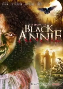 Black Annie
