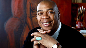Geoffrey Holder1