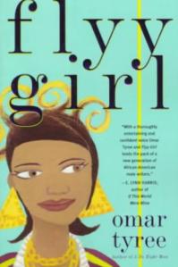 Flyy Girl book cover