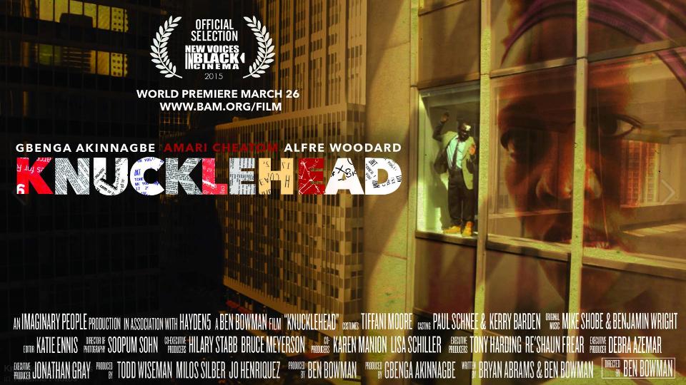 Knucklehead | Black Cinema Connection