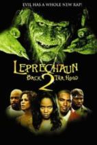 Leprechaun Back 2 Tha Hood