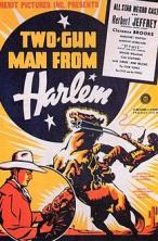 Two-Gun Man From Harlem