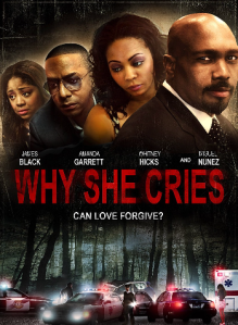 Why She Cries