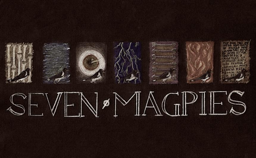 Seven Magpies