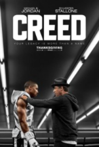 Creed Poster 2