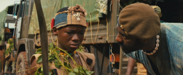 Beasts of No Nation still