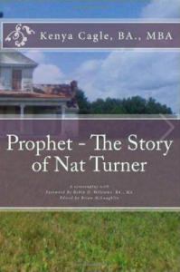 Prophet-The Story of Nat Turner book