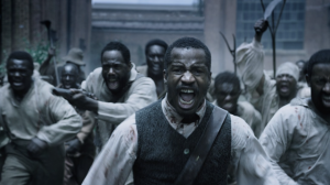 The Birth Of A Nation still