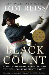 The Black County cover