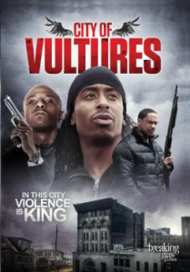 City of Vultures
