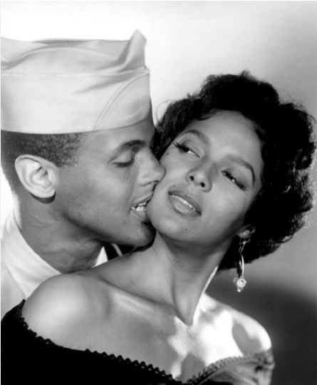 Carmen Jones still #2