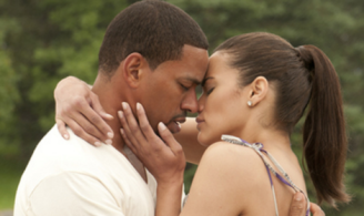 Sabrina and Jason - Jumping The Broom