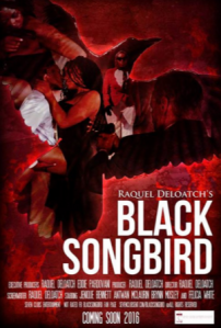 Black Songbird
