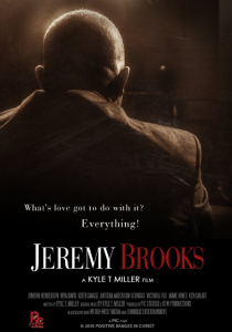 Jeremy Brooks