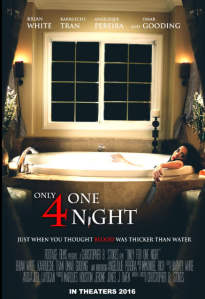 Only 4 One Night
