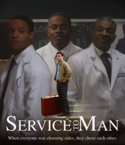 service-to-man