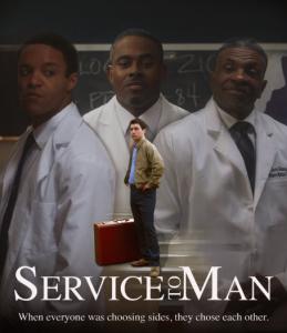 service-to-man