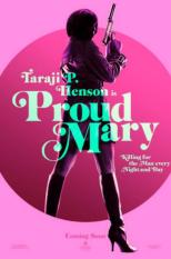 Proud Mary 2