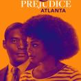 Pride & Prejudice Atlanta Poster