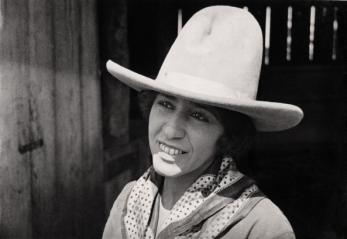 Anita Bush