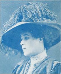 Inez Clough