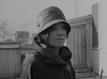 Mercedes Gilbert