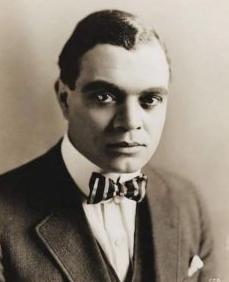 Nobel Johnson photo