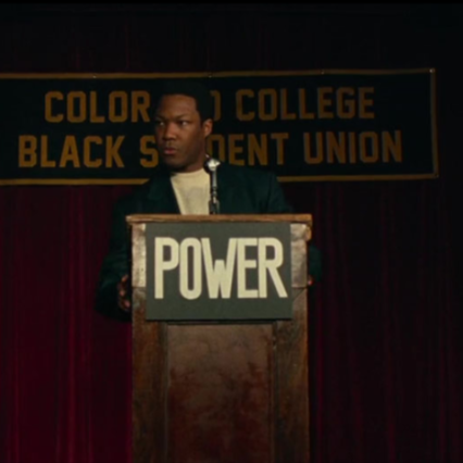 Blackkklansman still 11