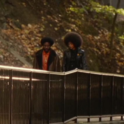 Blackkklansman still 5
