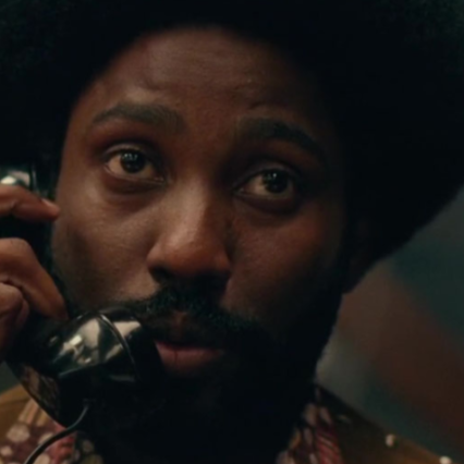 Blackkklansman still 7