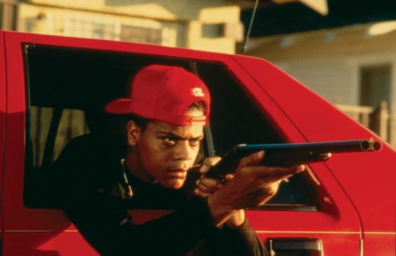Boyz N the Hood still 2