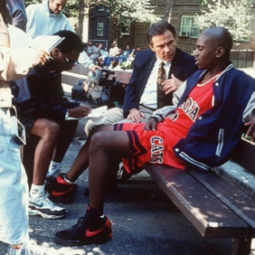 Clockers still 1