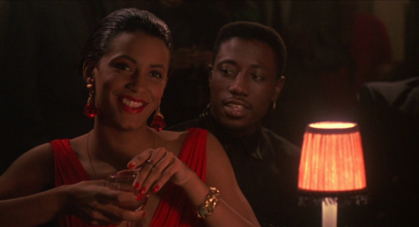 Mo' Better Blues still 2