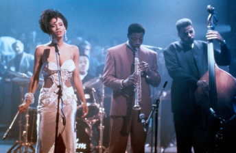 Mo' Better Blues still 3