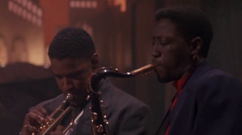 Mo' Better Blues still 4