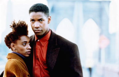 Mo' Better Blues still 8