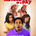 Mother Of A Day Poster